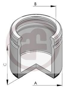 Поршень тормозного суппорта