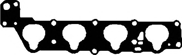 Прокладка впускного коллектора