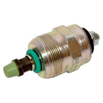 Стопорный клапан подачи топлива