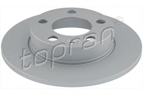 Тормозной диск Диск тормозного механизма COATED