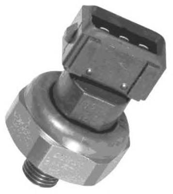 Пневматический клапан кондиционера