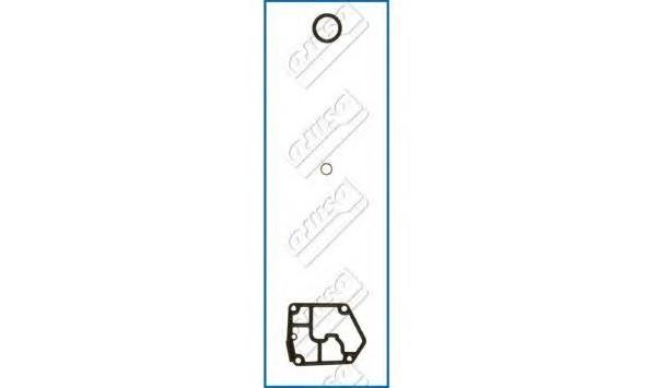 Комплект прокладок блока цилиндров