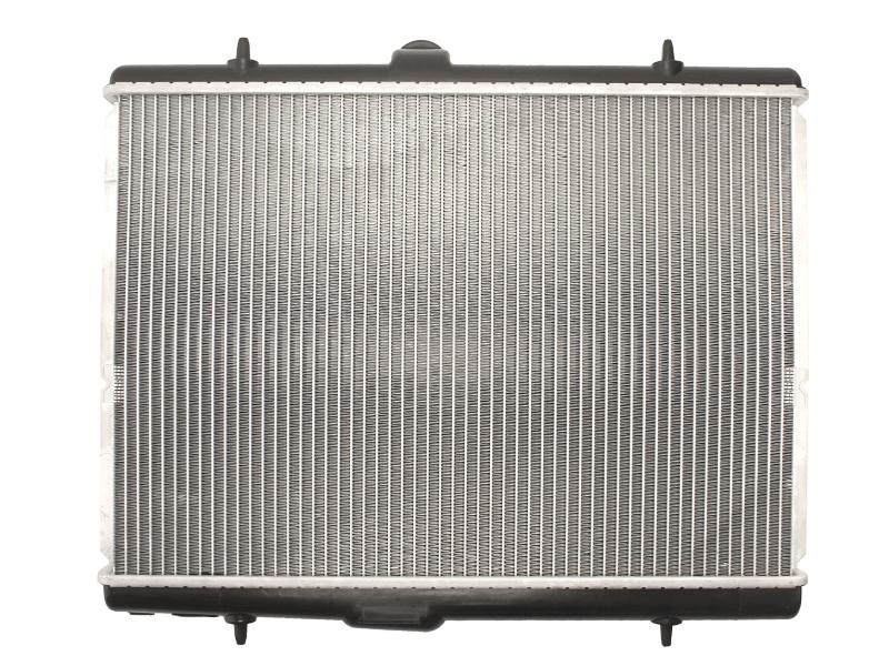 Радиатор охлаждения двигателя - 1