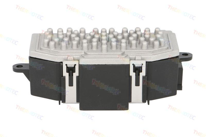 Резистор печки  - 0