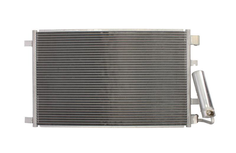 Радиатор кондиционера - 0