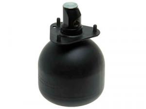 Гидроаккумулятор подвески